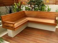 Bench Seat 2