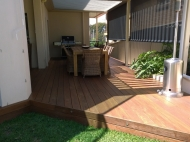 Ironbark Deck Putney Sydney 2