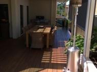 Ironbark Deck Putney Sydney