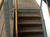 Spotted Gum Decking 2