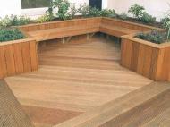 Beautiful Timber Decking