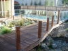Pool Deck And Fencing