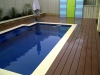 Small Pool Decking
