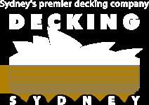 Decking Sydney Logo