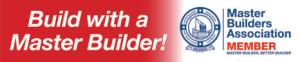 Master Builders Association Member Badge