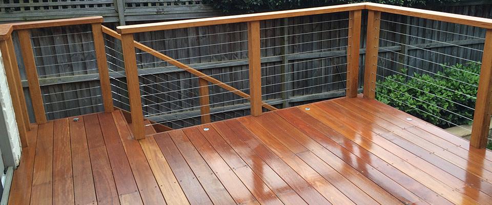 Decking Sydney Sydney Deck Builders