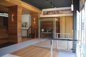 Decking Sydney Showroom