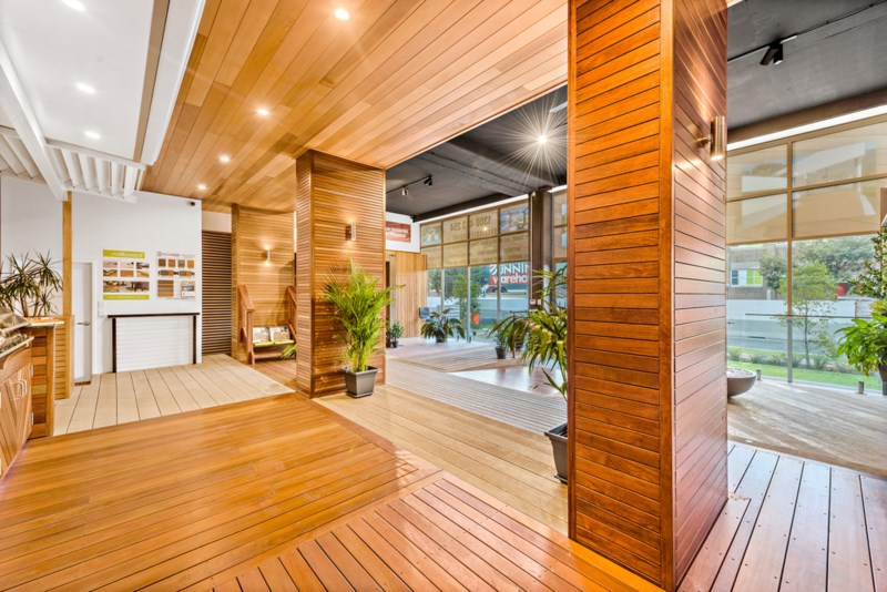 Decking Sydney Showroom-2
