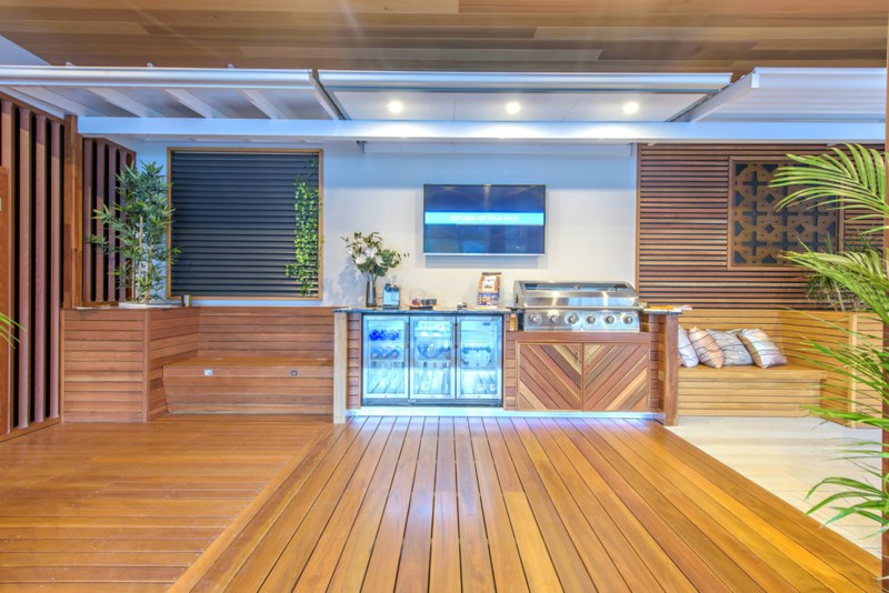 Decking Sydney Showroom-5