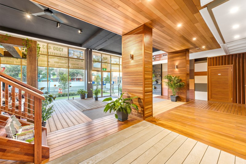 Decking Sydney Showroom-4