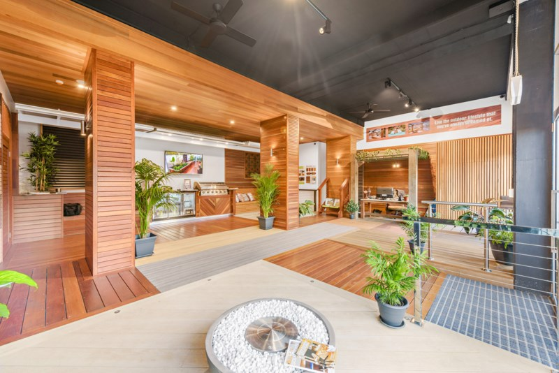 Decking Sydney Showroom-3