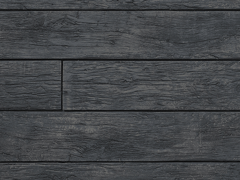 Millboard Grain Charred