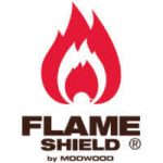 Flame Shield by Modwood