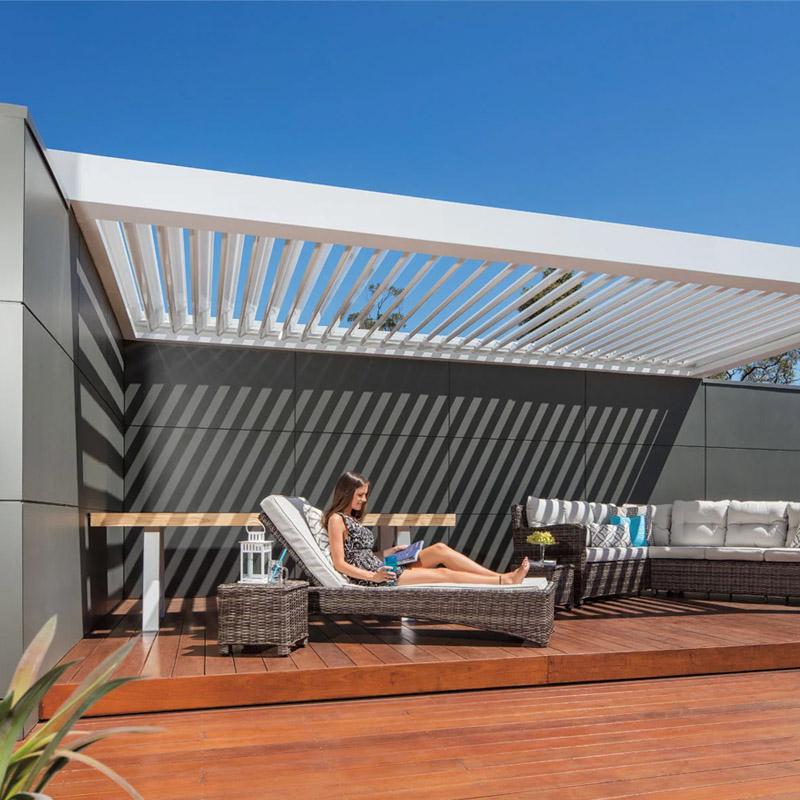 Sydney Patio Builders