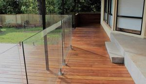 Balustrades & Pool Fencing