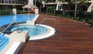 Types of Decking we Offer